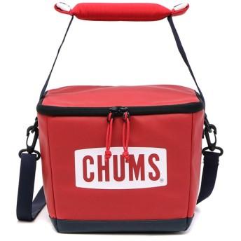 ギャレリア チャムス CHUMS Eddy Lunch Cooler クーラーバッグ 6L CH60 2368 ユニセックス レッド F 【GALLERIA】