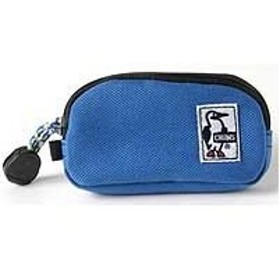CHUMS チャムス Coin Case CD/Blue CH60-294 三つ折り財布 ファッション メンズファッション ファッション小物 ポーチ 小物バッグ ワレット・財布