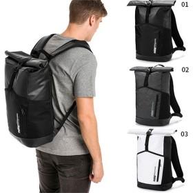 18L プーマ メンズ エナジー ロールトップ バックパック リュックサック デイパック バッグ 鞄 デイリーバッグ 075762