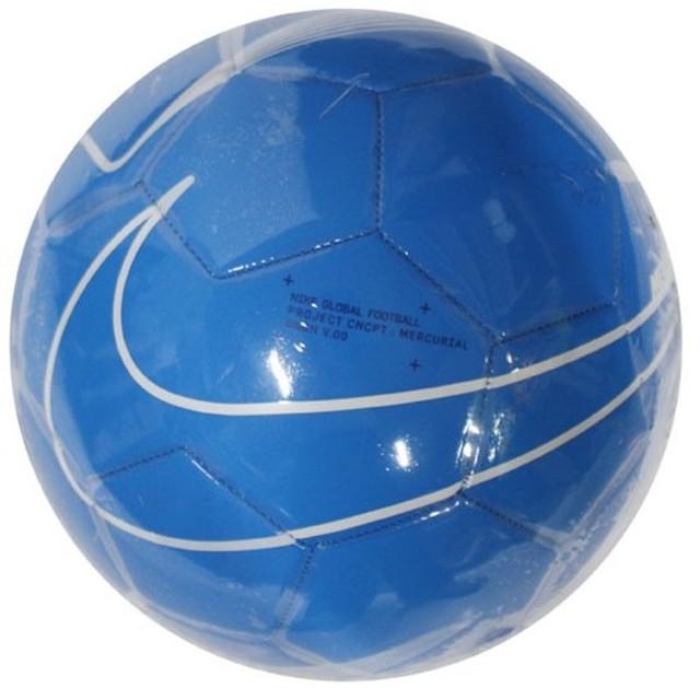 マーキュリアル フェード ブルーヒーロー 【NIKE ナイキ】サッカーボール4号球sc3913-486-4