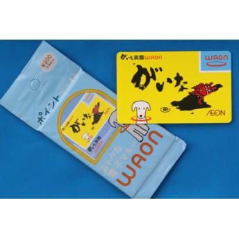 がいな淡路カード(地域ポイント3,000円付き)