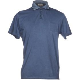 《セール開催中》BELLWOOD メンズ ポロシャツ ダークブルー 48 コットン 100%