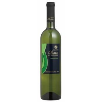SALTON ブラジル産 白ワイン クラシックシャルドネ 750ml 【サルトン】【salton】【輸入ワイン 激安】【ブラジル お土産】
