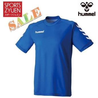 ヒュンメル サッカー プレゲームシャツ HAG3015 63