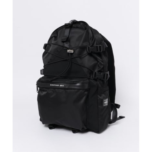 URBAN RESEARCH(アーバンリサーチ) バッグ バックパック・リュック MINOTAUR HIGH DENSITY GYM DAY PACK【送料無料】