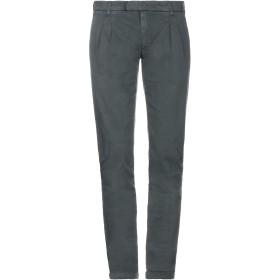 《期間限定 セール開催中》ELEVENTY メンズ パンツ 鉛色 30 コットン 97% / ポリウレタン 3%