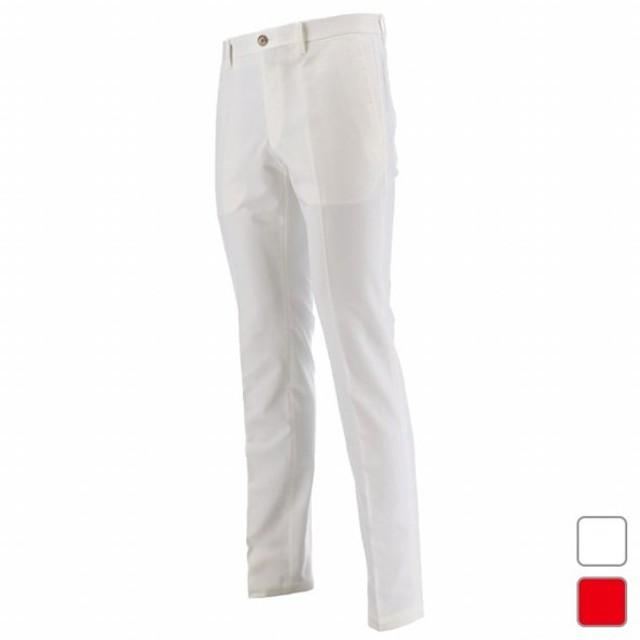 マンシングウェア ゴルフ スラックス パンツ MGMNGD01 メンズ Munsingwear