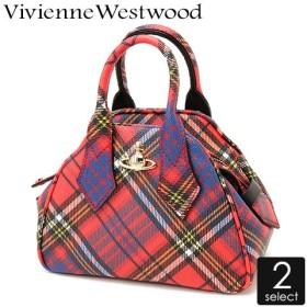 Vivienne Westwood ショルダー付きハンドバッグ DERBY SMALL YASMINE レディース