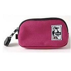 CHUMS チャムス Coin Case CD/Pink CH60-294 三つ折り財布 ファッション メンズファッション ファッション小物 ポーチ 小物バッグ ワレット・財布