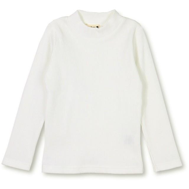 [マルイ]【セール】テレコハイネックTシャツ/ブランシェス(branshes)