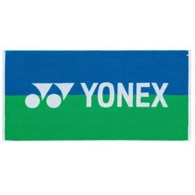 ヨネックス YONEX テニスアクセサリー  シャワータオル AC1050