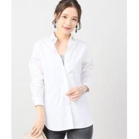 VERMEIL par iena Thomas mason レギュラーシャツ