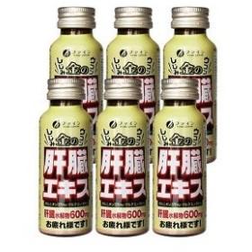 「ファイン」 しじみウコン肝臓エキスドリンク 50mL×6本入 「健康食品」