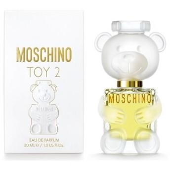 モスキーノ MOSCHINO モスキーノ トイ2 オーデパルファム EDP SP 30ml 【香水】【あすつく】
