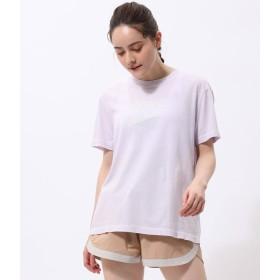 ナージー/【ナイキ】Short Sleeve Top/グレー/L