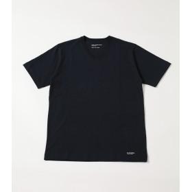 カットソー - AZUL BY MOUSSY ヘビーウェイトVネックTシャツ
