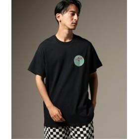 【40%OFF】 ジャーナルスタンダード HAWAII GOODS ALOHA GOT SOUL/アロハ ガット ソウル Tシャツ メンズ ブラック L 【JOURNAL STANDARD】 【セール開催中】