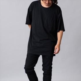 [マルイ] C天竺半袖BIG-T Tシャツ/ノーアイディー(NOID)