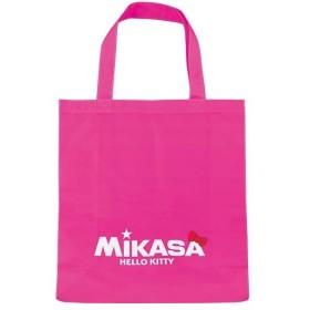 ミカサ(MIKASA) ハローキティ レジャーバッグ ワンポイントロゴ ピンク BA21-KT2-P 鞄 小物入れ アウトドア カジュアルバッグ