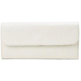 (Bag & Luggage SELECTION/カバンのセレクション)ツールズ 財布 長財布 馬革 ホースピットT ロングウォレット TOOLS sot717h メンズ レディース/ユニセックス ホワイト