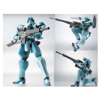 中古フィギュア ROBOT魂 <SIDE AS> Zy-98 シャドウ(狙撃仕様) 「フルメタル・パニック!」 魂ウェブ商店