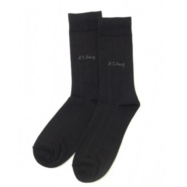 25~28cm 抗菌消臭細針紳士襪-素色 (2132)