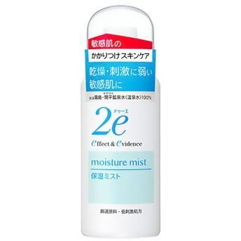2e(ドゥーエ) 保湿ミスト 50g