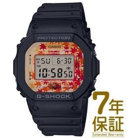 【正規品】CASIO カシオ 腕時計 DW-5600TAL-1JR メンズ G-SHOCK Gショック Kyo Momiji Color 紅葉