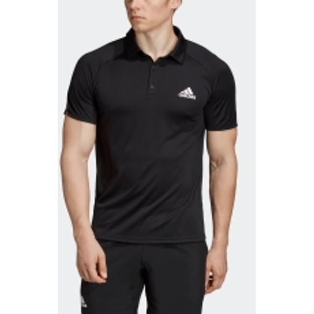 クラブ ポロシャツ / Club Polo Shirt
