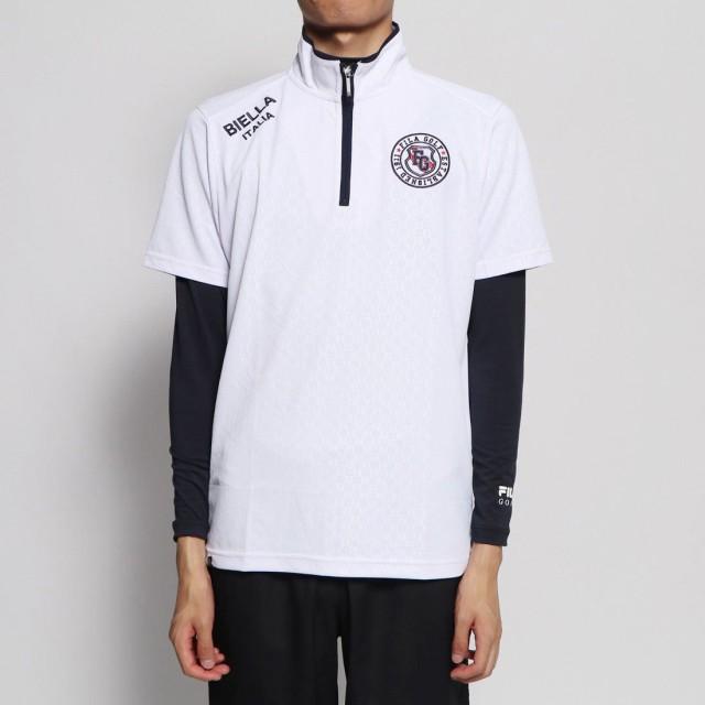 フィラ FILA メンズ ゴルフ セットシャツ インナーセットシャツ 789502