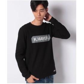 KRIFF MAYER サーマルロンT【BOX】(ブラック)【返品不可商品】