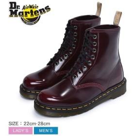 ドクターマーチン ブーツ ビーガン 1460 8ホールブーツ メンズ レディース DR.MARTENS 靴