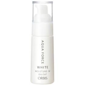 【オルビス/ORBIS】 アクアフォースホワイトモイスチャー M(しっとりタイプ)・ボトル入り 50g