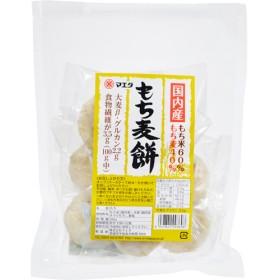 マエダ もち麦餅 (250g)