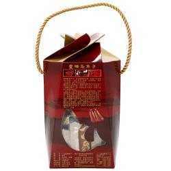 預-【豐樺水產】烏魚子-隨身包禮盒組( 一袋約23~28片以重量為主 )