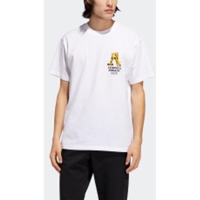 フット フォーワード 半袖Tシャツ / Foot FRWD Tee