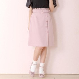[マルイ]【セール】ピュアサイドボタンタイトスカート/ロディスポット(LODISPOTTO)