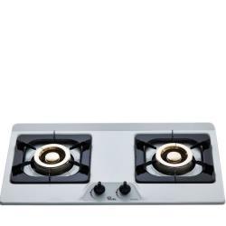 (全省安裝)喜特麗二口爐檯面爐(與JT-GC212S同款)白鐵瓦斯爐桶裝瓦斯JT-GC212S_LPG