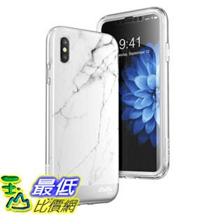 [7美國直購] 手機保護殼 SUPCASE iPhone Xs Case [UB Stella Series] Premium Hybrid Shinning Glitter Bling