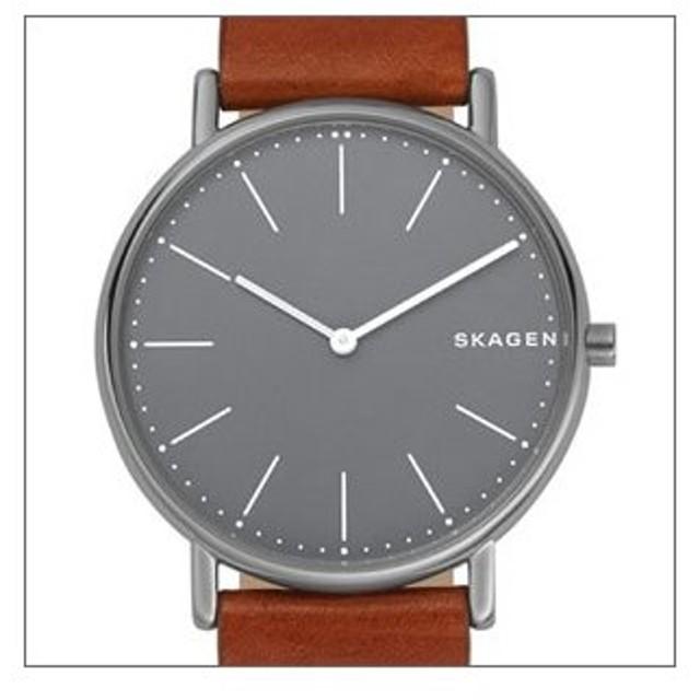 【並行輸入品】SKAGEN スカーゲン 腕時計 SKW6429 メンズ SIGNATUR シグネチャー クオーツ
