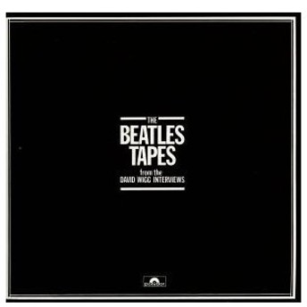 【輸入盤】The David Wigg Tapes/ザ・ビートルズ