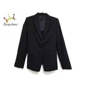 アンタイトル UNTITLED ジャケット サイズ2 M レディース 黒 新着 20190904