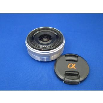 【中古】 【並品】 ソニー E 16mm F2.8 [SEL16F28]