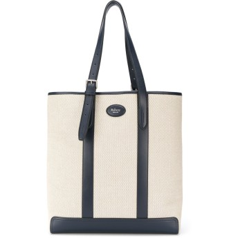 Mulberry Heritage トートバッグ - ニュートラル