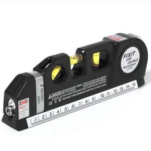 【威富登LED】 水平尺 十字線 標線器 底部磁鐵 雷射水平儀 指標器 墨線 底座帶磁鐵