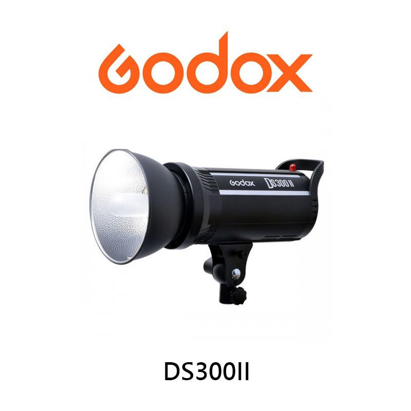 Godox 神牛 DS300II X2 KIT 玩家棚燈二代 雙燈套組 攝影燈 閃光燈 造型燈 棚燈 公司貨 酷BEE