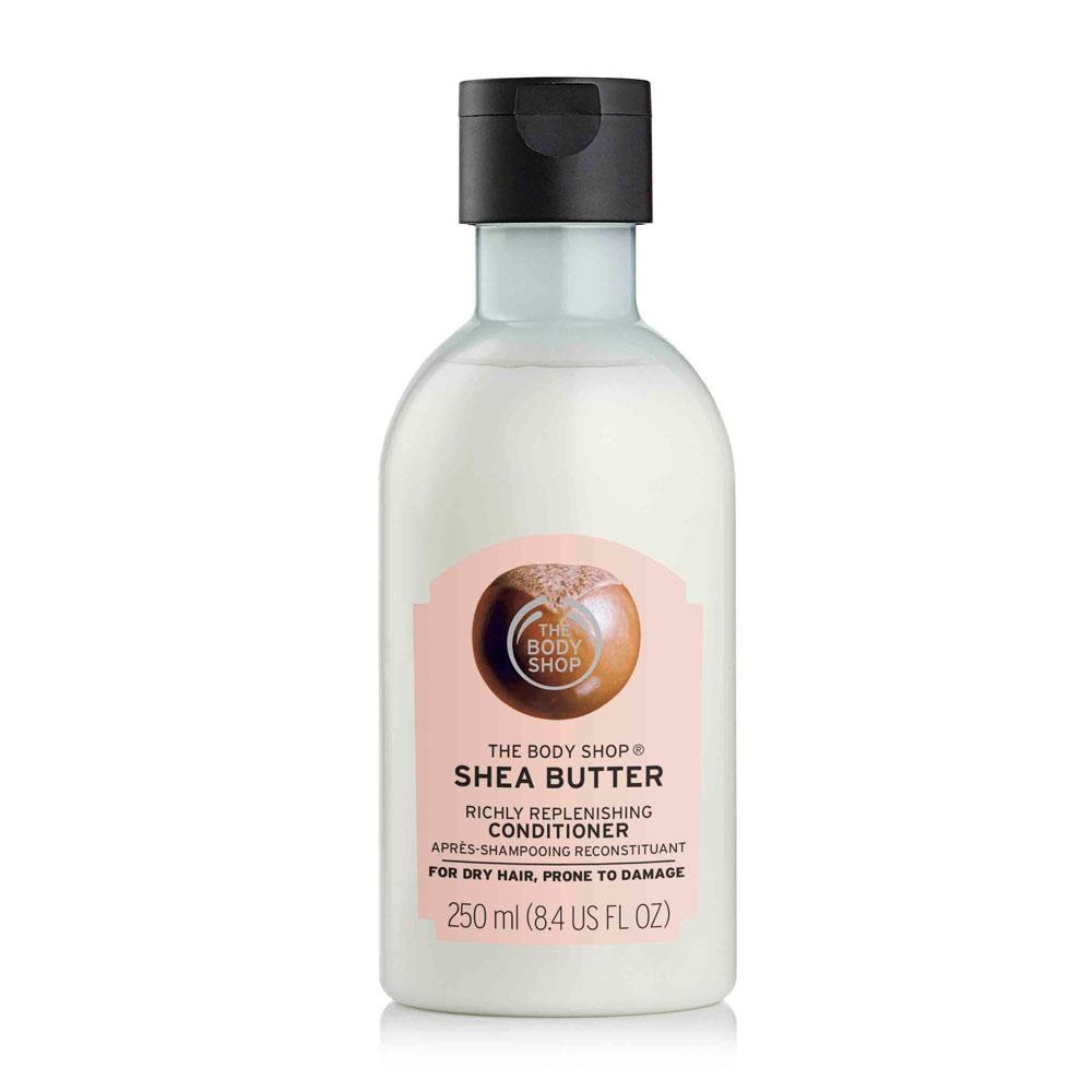 乳油木果豐盈護髮乳-250ML