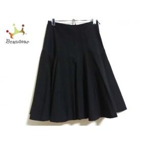 ポールカ PAULEKA スカート サイズ36 S レディース 美品 黒  値下げ 20191126