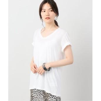 (Plage/プラージュ)Vintage Tシャツ/レディース ホワイト 送料無料