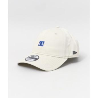 SENSE OF PLACE(センスオブプレイス) 帽子 キャップ DC ベースボールキャップ